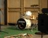 rehearsal space