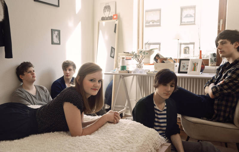The Dashwoods 22.10.2011 MusikZentrum LC